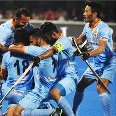 Indian hockey promised a lot in 2018 but fell short of glory