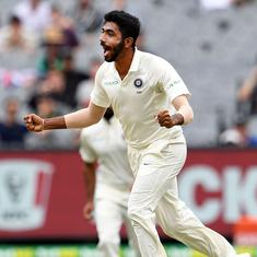 Not being desperate to polish off the tail helped India in Australia, says bowling coach Bharat Arun