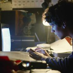 'Black Mirror: Bandersnatch' takes the choose-your-own-adventure format to new heights