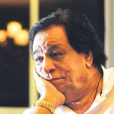 Actor-writer Kader Khan dies in Canada at 81