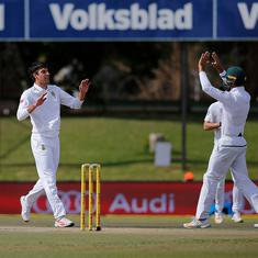 Selection headache for both South Africa and Pakistan before second Test in Cape Town