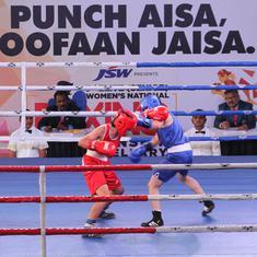 Women's boxing Nationals: Kushboo Tokas, Pratibha impress on Day 1