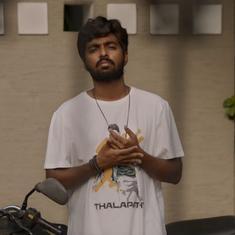 GV Prakash-starrer 'Sarvam Thaala Mayam' gets February release date