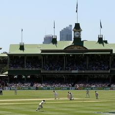 India at SCG: Batsmen love to play in Sydney, bowlers not so much and other statistics