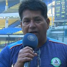 Cricket: Chandrakant Pandit to coach Madhya Pradesh after successful three-year stint with Vidarbha