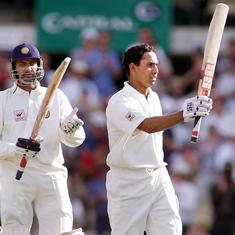 Pause, rewind, play: VVS Laxman's first Test century was a very, very special one