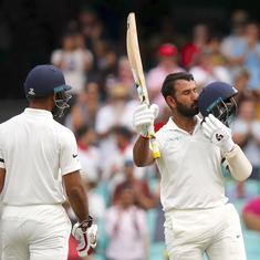 Test specialists Pujara, Vihari and coach Shastri to travel to UAE ahead of Australia tour: Report