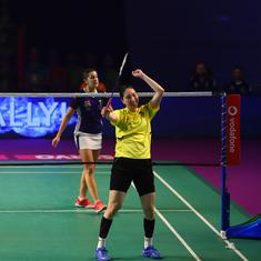 PBL: Sung Ji Hyun continues great form to beat Carolina Marin as Chennai Smashers defeat Pune 7 Aces