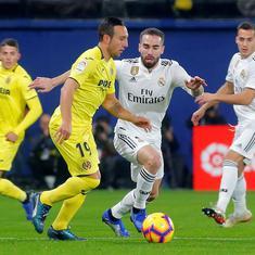 Football: Spanish midfielder Santi Cazorla to leave Villarreal at end of season