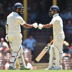 Batting with Pujara rather than the tail made all the difference, says centurion Rishabh Pant