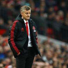It will take some time to close in on the top: Solskjaer after United's dismal Premier League season
