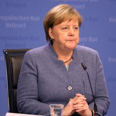 Germany: Private data of hundreds of politicians, including Angela Merkel, leaked online