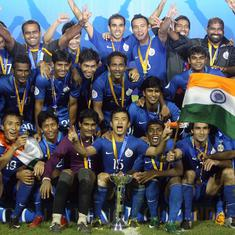 AFC Asian Cup: A brief history of Indian football team's performances in 1964, 1984 and 2011
