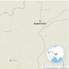Afghanistan: At least 30 killed, 7 injured in mine collapse in Badakhshan province