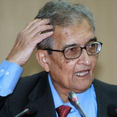 Amartya Sen supports Naseeruddin Shah, says losing ability to tolerate others is cause for concern