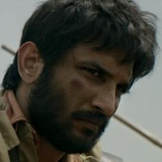 'Sonchiriya' trailer: Dacoits, dust and death in Abhishek Chaubey's latest movie