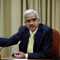 RBI governor says central bank will act if there is a shortage of liquidity in the economy