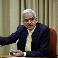Coronavirus: India at 'doorstep of revival process', says RBI chief Shaktikanta Das