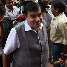 'Indira Gandhi proved her mettle without women's reservation,' says Union minister Nitin Gadkari