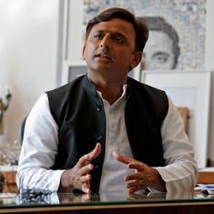 'You could be RSS or BJP': Akhilesh Yadav snaps at government doctor in hospital in Kannauj, UP