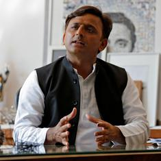 Akhilesh Yadav cleared 13 mining projects in a single day as UP chief minister, claims CBI