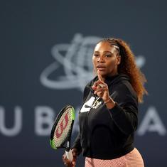 Australian Open 2019: 24 is just a number but Serena will hope to end Court argument