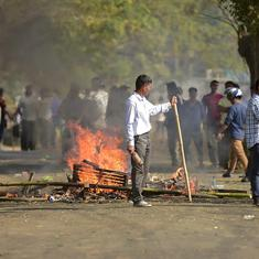 The big news: Protestors pelt stones, clash with police during Bharat Bandh, and 9 other top stories