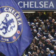 Chelsea 'astonished' by Fifa decision to not overturn two-window transfer ban