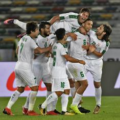 AFC Asian Cup: Iraq come from behind twice to defeat Vietnam 3-2 in a thrilling Group D match