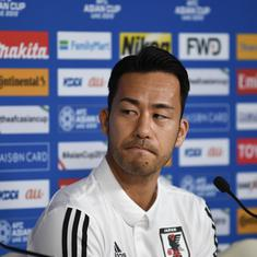 'We simply weren't good enough': Japan captain Maya Yoshida pays tribute to Asian Cup champs Qatar