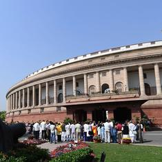 The big news: Upper caste quota bill faces Rajya Sabha test today, and nine other top stories