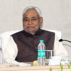 Citizenship Act: Bihar CM Nitish Kumar calls for Assembly discussion on controversial law