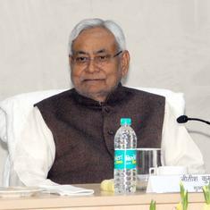 नीतीश कुमार के भाजपा-जेडीयू गठबंधन में कोई तनाव न होने की बात कहने सहित आज के बड़े बयान