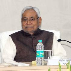 Bihar CM Nitish Kumar demands full statehood for Delhi, prohibition in national Capital