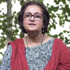 Two courageous women: Namita Gokhale talks about her new books on Radha and Ra'ana Liaqat Ali