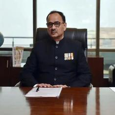 CBI Director Alok Verma cancels several transfer orders issued by interim chief