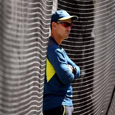 My wife broke down: Justin Langer on the emotional toll of being Australia coach post Sandpapergate