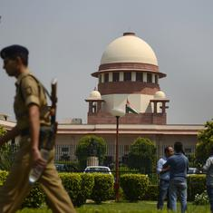 Top news: SC appoints three-member panel of mediators in Ayodhya land dispute case