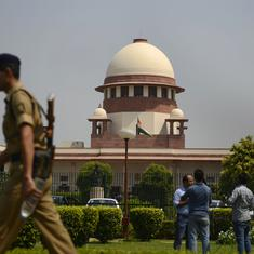 Supreme Court seeks EC's response on plea against separate bye-polls to Rajya Sabha seats