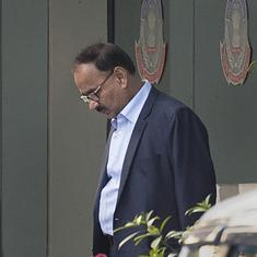 Top news: Ousted CBI director Alok Verma resigns from service