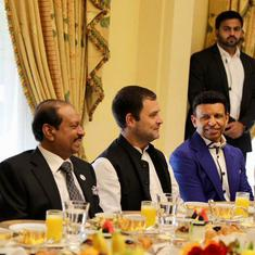 Fact check: Did Rahul Gandhi eat beef at a £1,500 breakfast in Dubai?