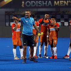Want my terms to be on par with foreign coaches: Harendra Singh on re-applying for junior hockey job