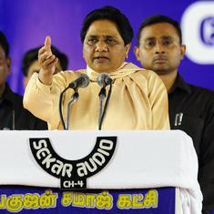 Ladakh clash: Mayawati backs Centre on China situation, asks BJP and Congress not to politicise it