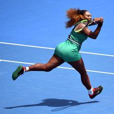 Aus Open, day 2 women's singles roundup: Serena, Osaka cruise; Venus, Halep battle; Azarenka exits
