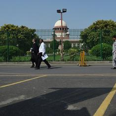 SC issues notices to Centre, Google, Amazon and FB on plea seeking data protection on UPI platforms