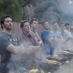 Watch: Gillette takes on toxic masculinity in new ad for the #MeToo era