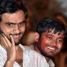 ABVP planned JNU row in 2016, sedition charges politically motivated, claim two former members