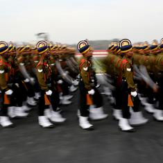 Proposal to raise retirement age, reduce pension in armed forces sparks discontent: Reports
