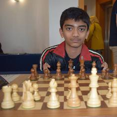 I'd like to become better than Carlsen, Anand: D Gukesh after becoming India's youngest GM