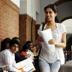 DU 2019 Admission: First cut-off to release on June 28th; check at du.ac.in